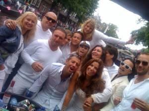 Gaypride 2010